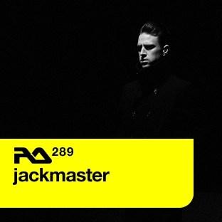 RA Podcast RA289 Jackmaster