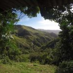 costa rica-mountain side-1
