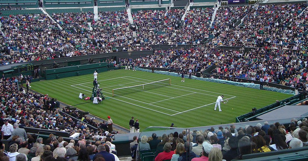 Our comprehensive guide to Wimbledon