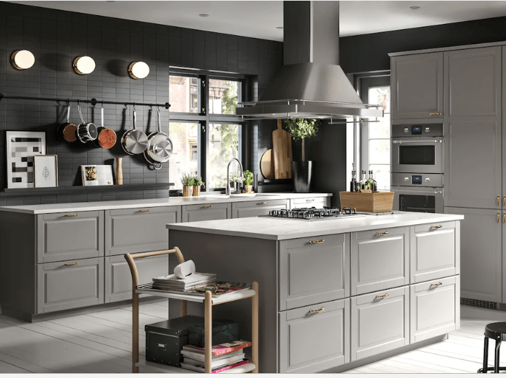 Ikea Tops J D Power S Kitchen Cabinet Satisfaction Study Residential Products Online