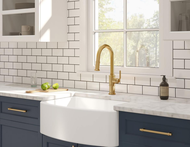 gerber plumbing to release four new