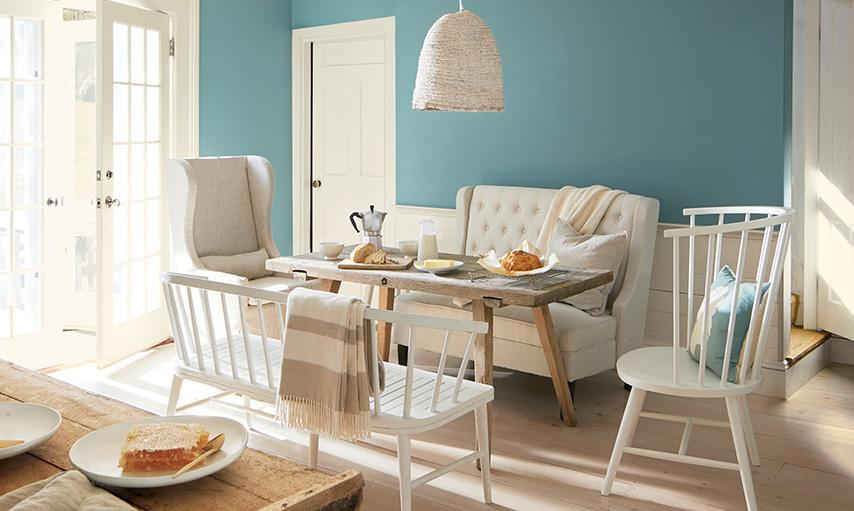 5 Ways to Use the Benjamin Moore Color of the Year   Residential Products Online