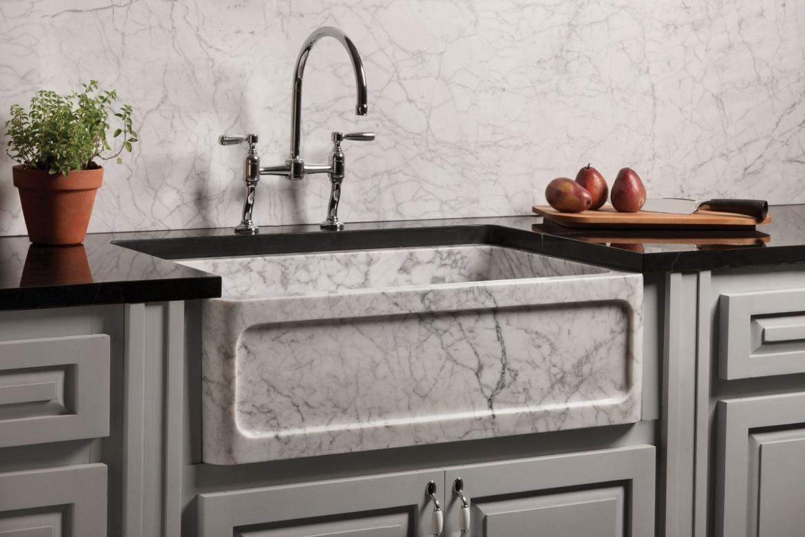 farmhouse sinks for any kitchen budget