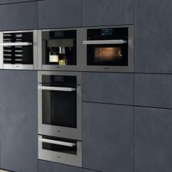 Miele Kitchen Appliances Ventilation Hood Introduces Entry Level Cooking Residential
