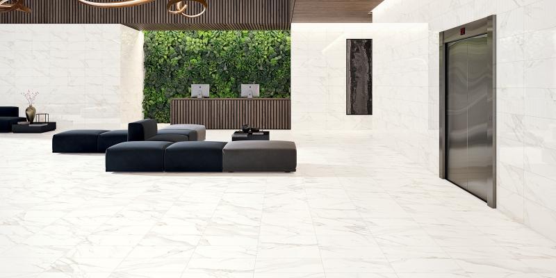 7 budget minded porcelain tiles that