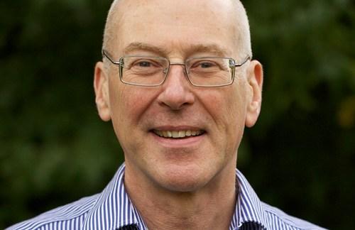 Neil Hargreaves