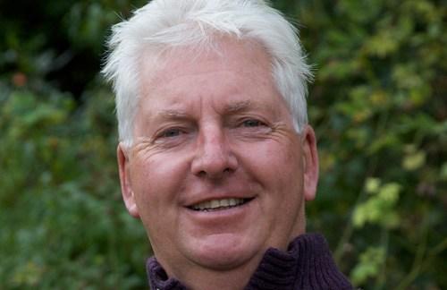 Stewart Luck (smile)