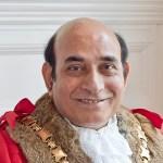 Mayor Sarfraz Anjum