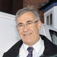 Martin Terry