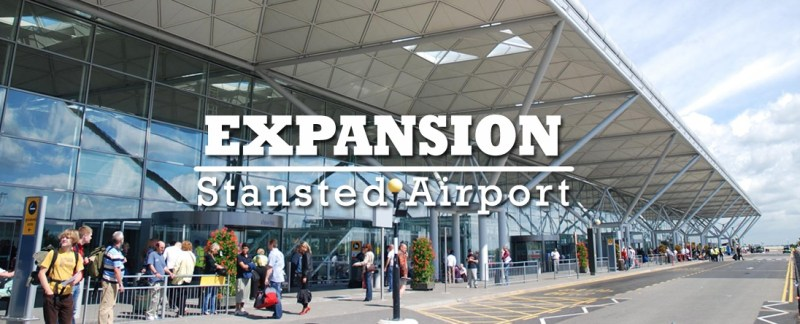 R4U commits to 'fairer deal' with Stansted Airport as Secretary of State refuses Public Inquiry on expansion