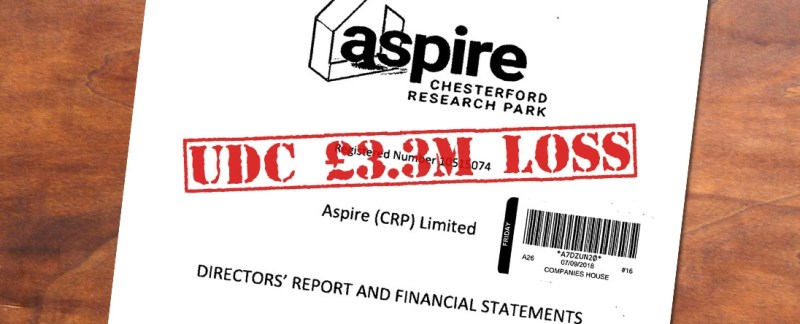 R4U uncovers UDC leadership hid £3.3m loss from property investment