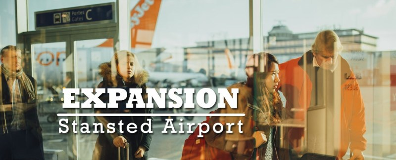 R4U provides an update on Stansted Airport expansion and recommits to striking 'fairer deal' with Airport