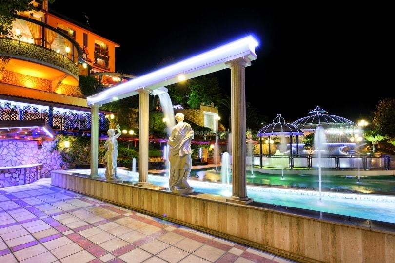 Residenza CastelVerde  Villa Privata per Eventi Matrimonio e Cerimonie