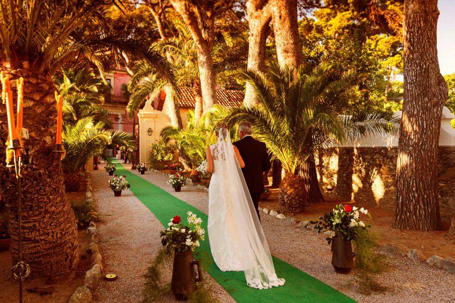 VILLA VENTURA  Dimora storica Falerna Scalo Falerna Catanzaro Calabria  Matrimoni e ricevimenti