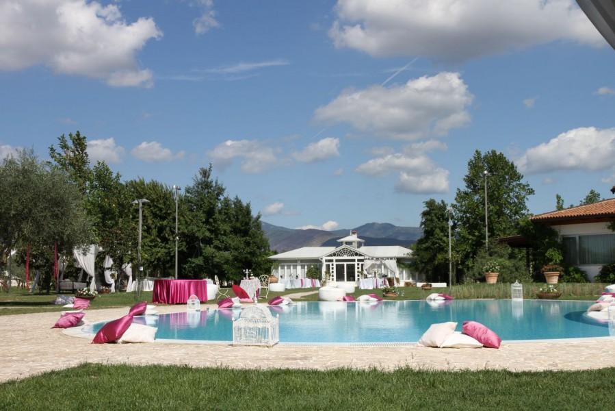 TENUTA SAN DOMENICO  Dimora storica Capua Caserta Campania  Matrimoni e ricevimenti