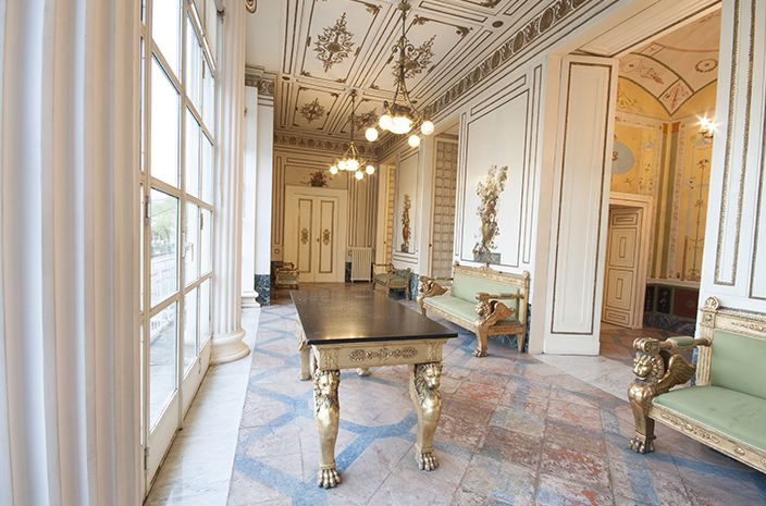 PALAZZO SAN TEODORO  Palazzo storico Napoli Campania  Meeting e congressi