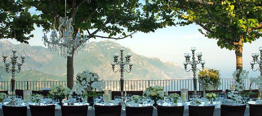 VILLA EVA Luxury Villa Ravello Salerno Campania