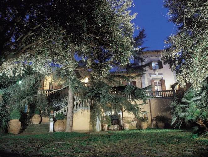 CASALE MARCHESE  Residenza depoca Frascati Roma Lazio  Matrimoni e ricevimenti