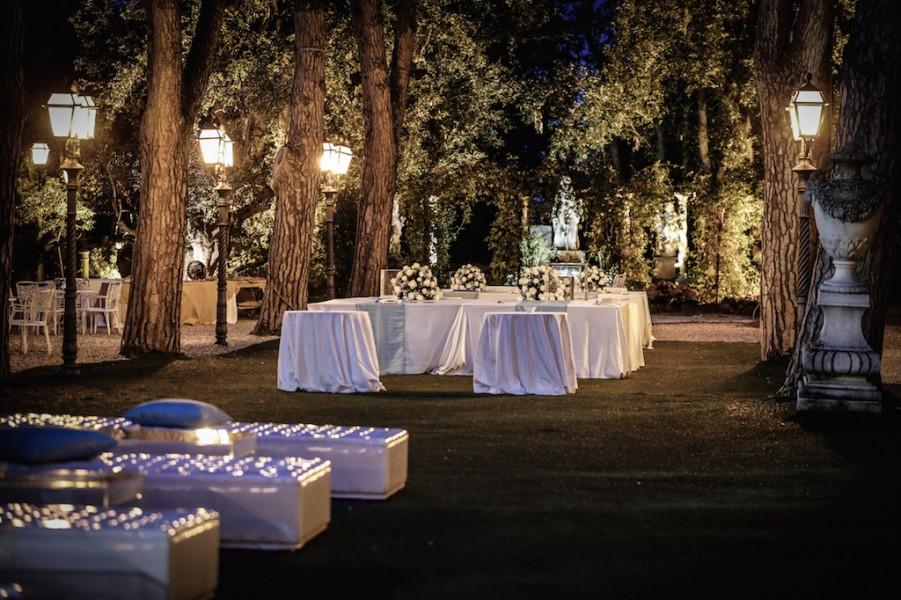 CASINA DI MACCHIA MADAMA  Dimora storica Roma Lazio  Matrimoni e ricevimenti