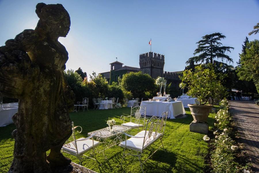 CASTELLO DI TORCRESCENZA  Castello Roma Lazio  Matrimoni e ricevimenti