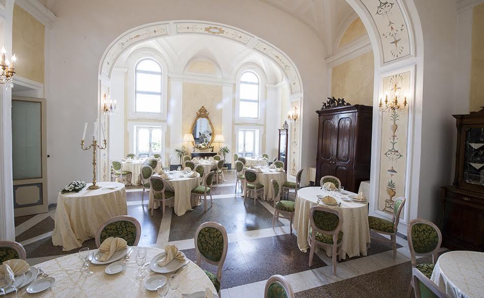 VILLA TUSCOLANA  Villa Frascati Roma Lazio  Matrimoni e ricevimenti