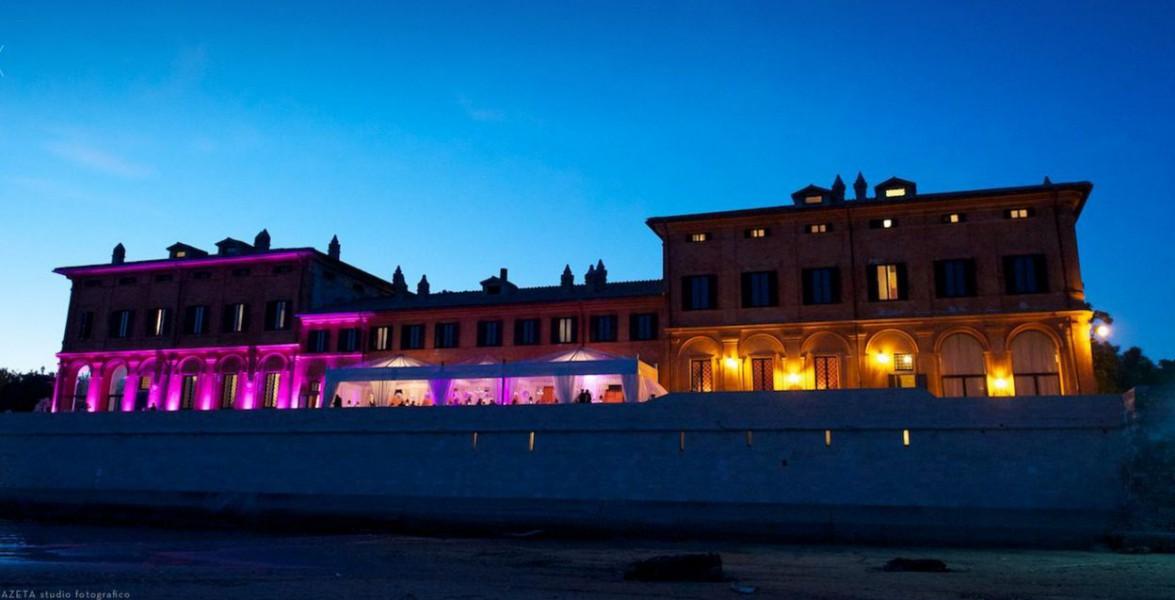LA POSTA VECCHIA  Villa Palo Laziale Ladispoli Roma Lazio  Matrimoni e ricevimenti