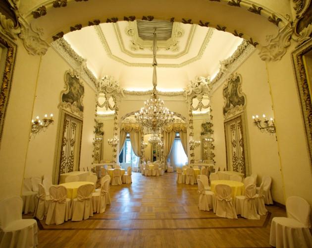 PALAZZO BRANCACCIO  Palazzo storico Roma Lazio