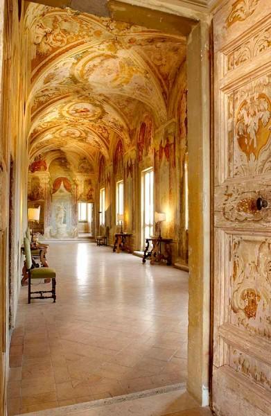 PARK HOTEL VILLA GRAZIOLI  Dimora storica Grottaferrata