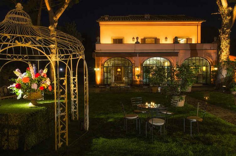 RELAIS APPIA ANTICA  Villa Roma Lazio  Meeting e congressi