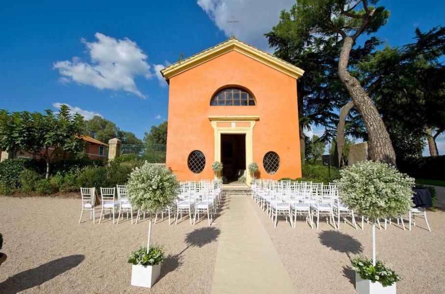 TENUTA DI BOCCEA  Antico casale Roma Lazio  Matrimoni e