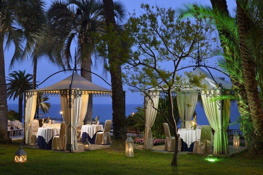 ROYAL HOTEL SANREMO  Residenza depoca Sanremo Imperia