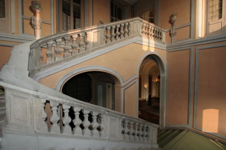 VILLA BORROMEO  Villa Cassano dAdda Milano Lombardia