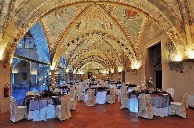 FORTEZZA VISCONTEA  Castello Cassano DAdda Milano