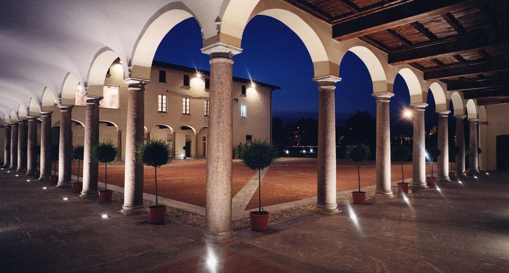 VILLA TORRETTA  Villa Sesto San Giovanni Milano Lombardia  Meeting e congressi