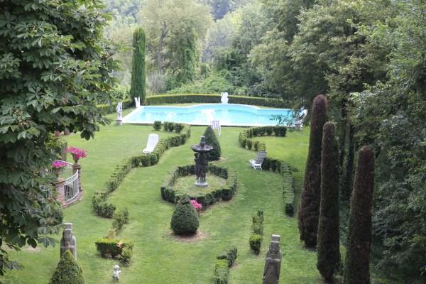 CASTELLO DI PIEA  Historic hotel Piea Asti Piedmont  Weddings and events