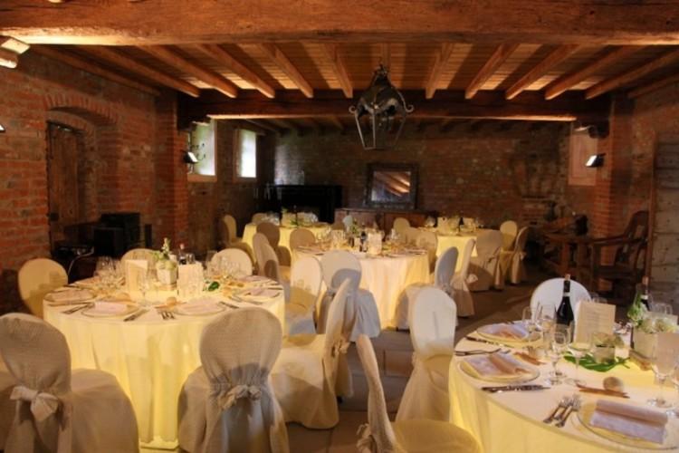 CASTELLO DI NICHELINO  Castello Nichelino Torino Piemonte  Matrimoni e ricevimenti