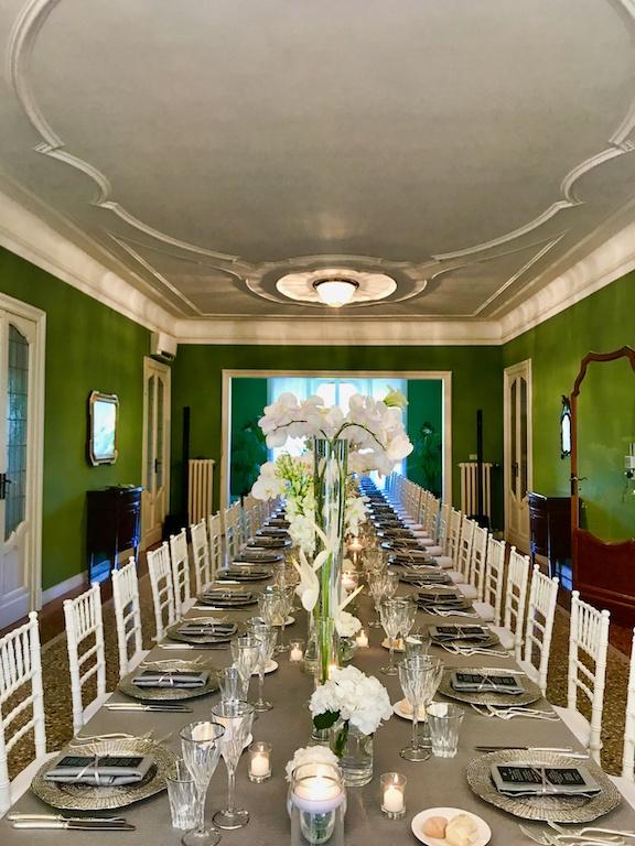 VILLA FRUA  Villa Stresa Verbania Piemonte  Matrimoni e ricevimenti