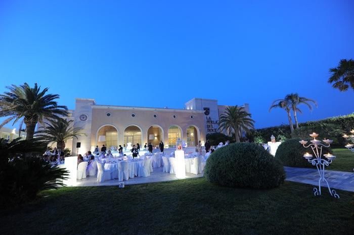 LA PERLA DEL DOGE  Villa Molfetta Bari Puglia  Meeting e congressi