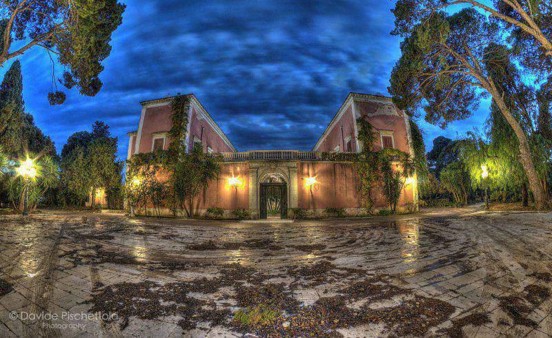 VILLA CIARDI  Villa Bisceglie Bari Puglia  Meeting e