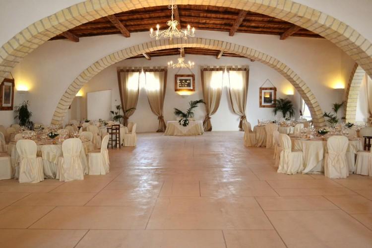 TENIMENTO SAN GIUSEPPE  Masseria Foggia Puglia