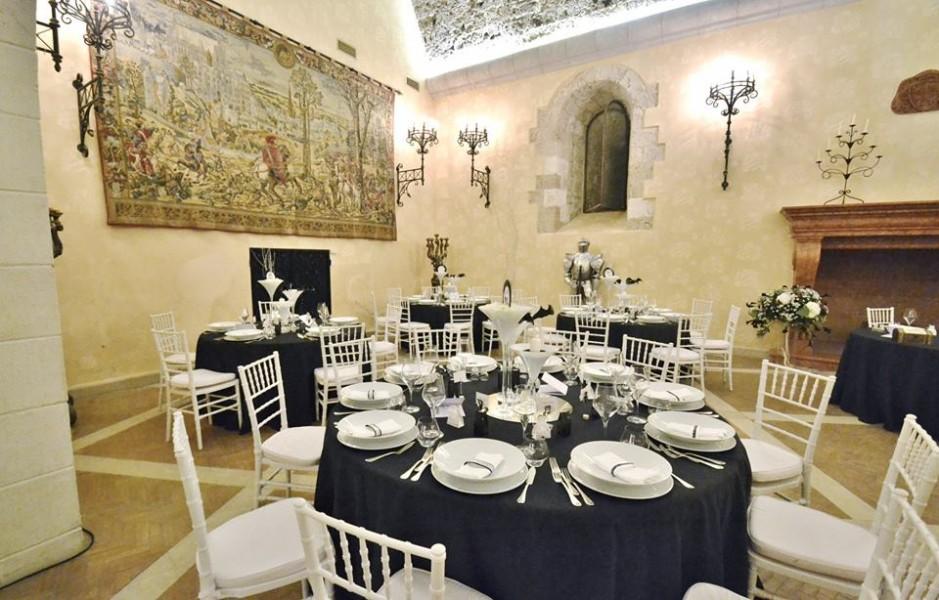 CASTELLO DI FALCONARA  Castello Butera Caltanissetta