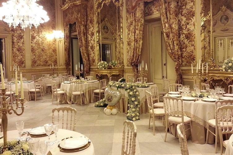 PALAZZO MANGANELLI  Palazzo storico Catania Sicilia