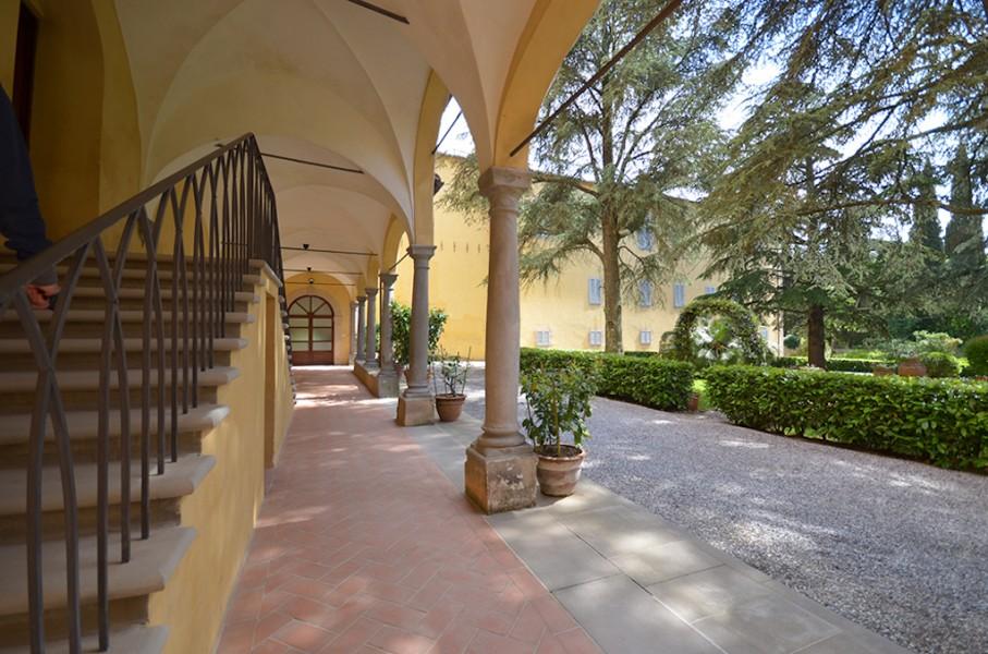 CONVENTO DI GIACCHERINO  Palazzo storico Pistoia Toscana  Matrimoni e ricevimenti