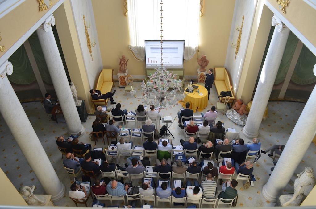 PARCO PUCCINI  BONACCHI  Dimora storica Pistoia Toscana  Meeting e congressi