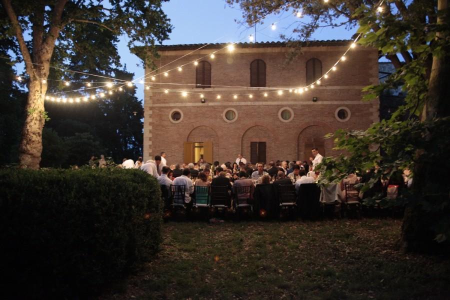 BICHI BORGHESI  Dimora storica Monteriggioni Casole D