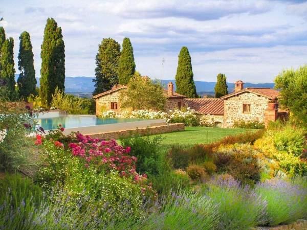 VILLA SAN SANINO Villa Torrita Di Siena Siena Toscana