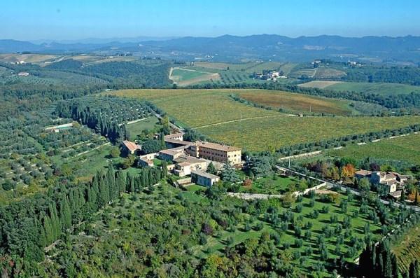 VILLA DI CATIGNANO Residenza d39epoca Località Catignano