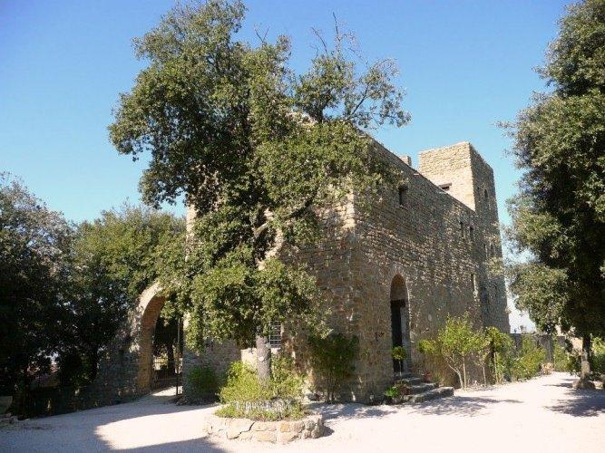 CASTELLO DI ROSCIANO  Castello Signoria di Torgiano Torgiano Perugia Umbria  Matrimoni e