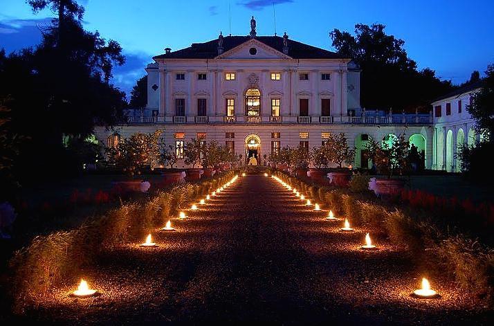 CA MARCELLO  Villa Levada di Piombino Dese Piombino Dese Padova Veneto  Matrimoni e