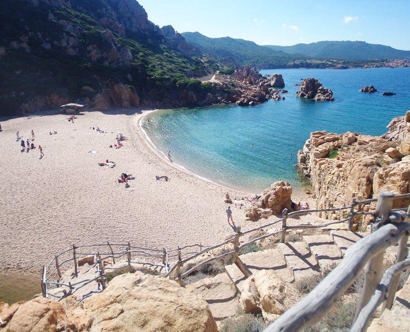 Spiaggia Villino